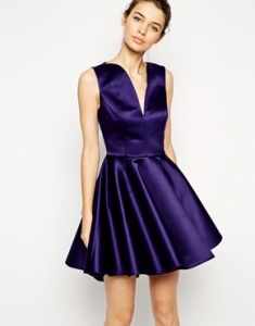 robe asos taille marquee